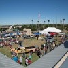 Frontier Texas, Beer Summit, Parade Grounds,