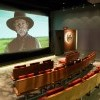 Frontier Texas, Welcome Theater